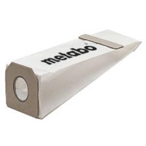 Dust bag. SXE 3125 - 5pcs, Metabo
