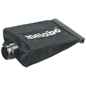 Dustbag for sander, Metabo