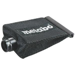 Slīpmašīnas putekļu filtrs, Metabo
