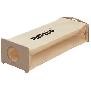 Papīra maisi SXE 425 / 450, SR 356, SRE 357 - 5 gab., Metabo