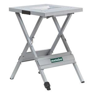 Universālais galds kokapstrādes iekārtām UMS, Metabo