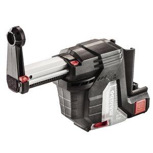 Dulkių siurbimo prietaisas ISA 18 LTX 24, Metabo