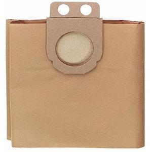 Paper filter bags AS-9050 / 1250 / 1150. 50L - 5pcs, Metabo