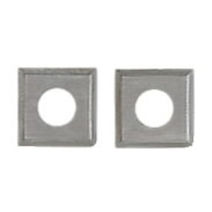 Revers.solid tungsten carb.blades(10, Metabo