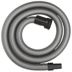 Vacuum hose 2.5 m long, läbim.35mm, Metabo