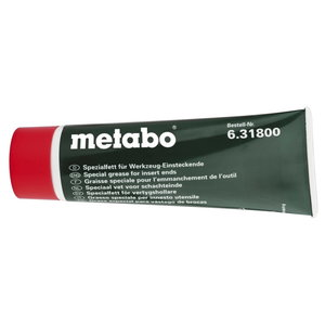 Spec. grease. 100ml, Metabo