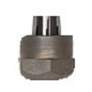 Фрезерный цанговый патрон 6мм, для GE 700 и 900 Plus, METABO