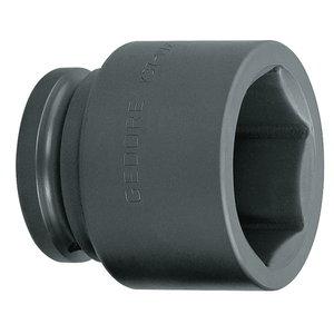 ´´Impact Socket 1.1/2´´´´ K37 115mm´´, Gedore