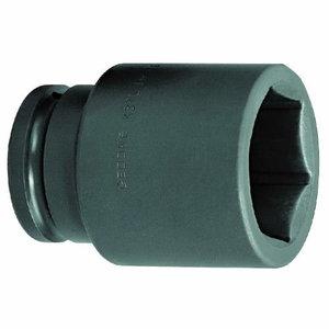 ´´Impact Socket 1.1/2´´´´, long K 37L 41mm´´, Gedore
