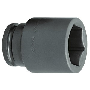 ´´Impact Socket 1.1/2´´´´, long K 37L 50mm´´, Gedore