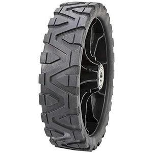WHEEL CPL 8x2, MTD