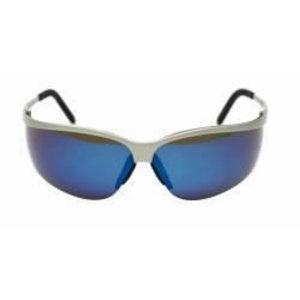 Saulės akiniai Metaliks mėlyni, 3M