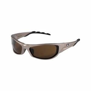 Safety glasses Fuel bronze ASAF + microfiber bag DE272933511