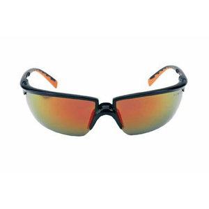 SOLUS aizsargbrilles (Red Mirror), 3M