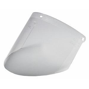 Polycarbonate visor 82701-00000CP WP96, 3M
