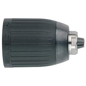 Padrun akutrellile Futuro Plus H1, ilma löögita 1-10 mm, Metabo