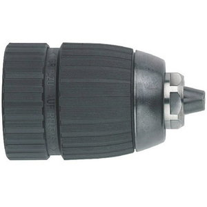 Võtmeta padrun Futuro Plus S2 / 1,5-13mm
