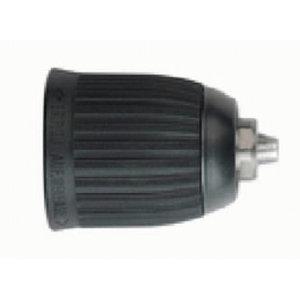 Võtmeta padrun Futuro Plus S1 / 1-10mm
