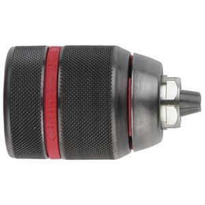 Võtmeta padrun Futuro Plus S2M, R+L quick-action / 1,5-13 mm, Metabo
