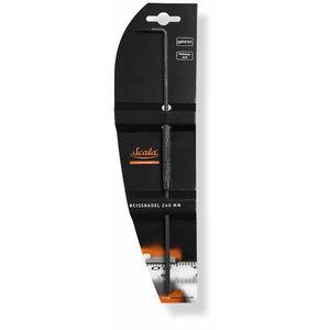 разметочная игла модель 637 2 лезвия/ 240мм, SCALA