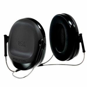H505B-596-SV Apsauginės ausinės suvirintojams, SNR 24 H505B-596-SV, 3M