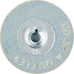 Abrazyvinis diskas 38mm A 120 FLEX CD, Pferd