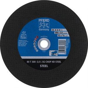 Diskas   80 T300-3,0 A30L SG-TABLE 32,0, Pferd