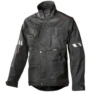 Workjacket  639 black XL, Dimex