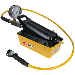 Pn.hüdrauline pump 700bar, KS Tools