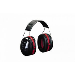 Hearing protectors OPTIME III, 3M