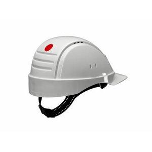 Helmet G2000C (white) G2000CUV-VI, 3M