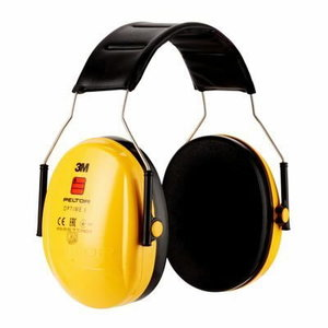 Ausinės OPTIME I CE (H510A401GU), SNR 27dB XH001650411, 3M