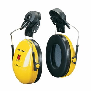 Optime I earmuffs for G2000 helmet, 3M