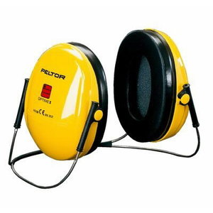 Kõrvaklapid kaelavõruga H510B403GU Optime I, , 3M