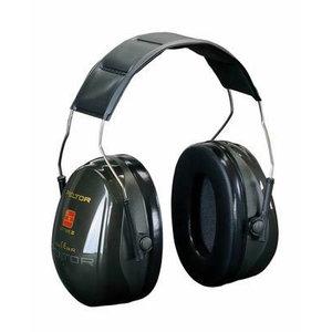 Austiņas, PELTOR OPTIME II, SNR 31 dB, 3M