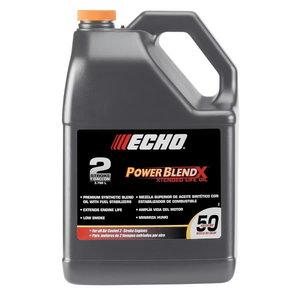 Alyva dvitakčiams varikliams  Power Blend 2T 3,78L, ECHO