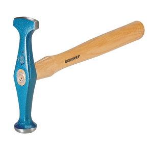 Planishing hammer 261, Gedore