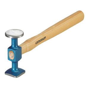 Smoothing hammer 273 K, Gedore