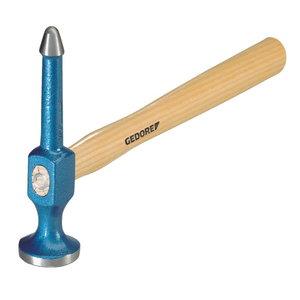 Embossing hammer 276, Gedore