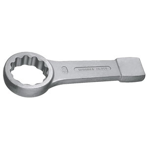 Ring slogging spanner 306 60mm, Gedore