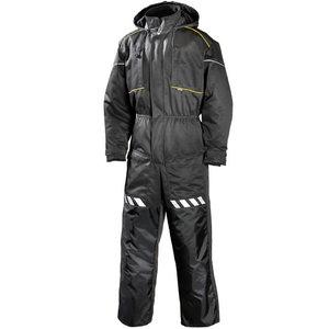 Winter overall  648 black M, , Dimex