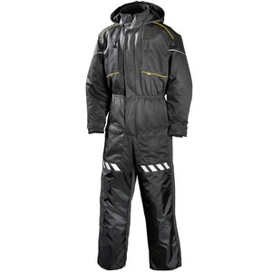 Winter overall  648 black, Dimex