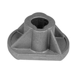 Tera adapter  CASTEL GARDEN/STIGA 20mm
