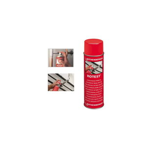 ROTEST LEAK DETECTION SPRAY, Rothenberger