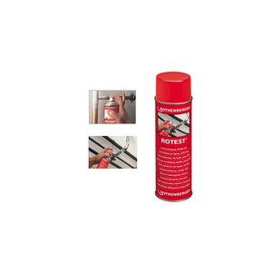 Gaasilekke spray 400ml ROTEST, Rothenberger