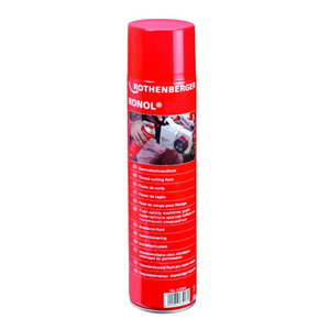 THREAD CUTTING OIL 600ml spary, Rothenberger
