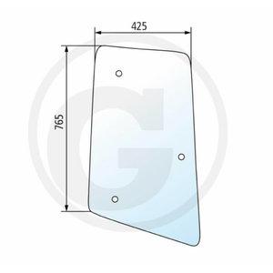 Küljeklaas L213353;L171927, Granit