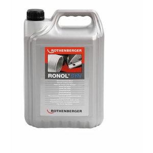 Griešanas eļļa RONOL SYN, 5 l, Rothenberger