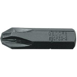 """Löökotsak PZ1/35 5/16"""" 890, Gedore"""