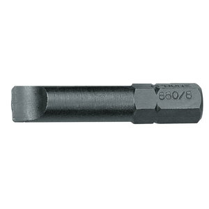 Löökotsak SL 1,6x 9,0x41 880-9, Gedore